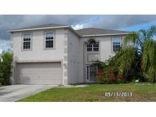 1351 Lotus St Se, Palm Bay, FL