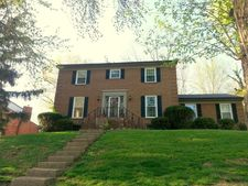 4507 Deepwood Dr, Louisville, KY 40241
