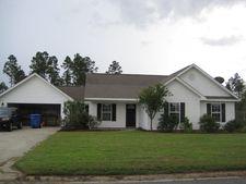 154 Maggies Ridge Rd, Brunswick, GA 31525