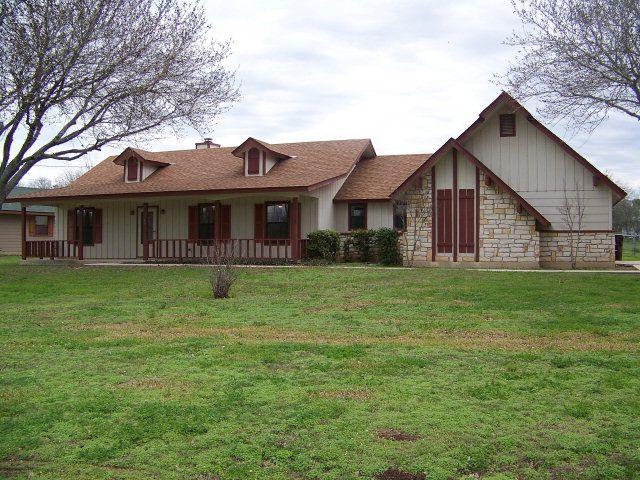 1340 Timberwood Trl New Braunfels TX 78132