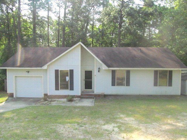 5306 Norfolk Ct, Fayetteville, NC