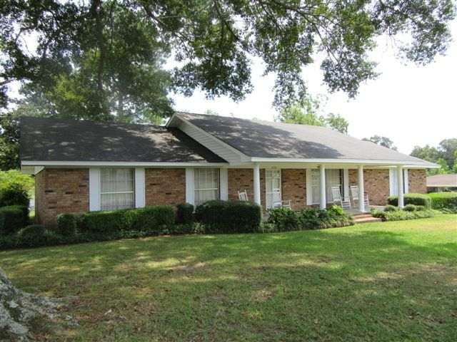 1115 west dr laurel ms 39440 for Usda homes for sale in ms
