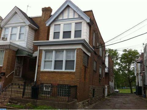 4714 Loring St, Philadelphia, PA 19136