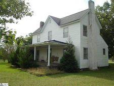 134 Long Rd, Williamston, SC 29697