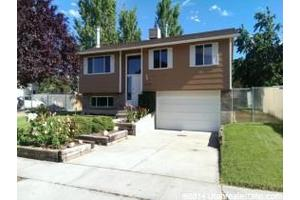 6135 W Patti Dr, West Valley City, UT 84128