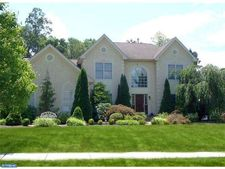 4320 Michner Rd, Buckingham, PA 18901