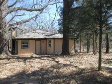 266 James Fannin Rd, Honey Grove, TX 75446