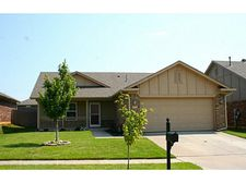 9536 Sw 25th St, Oklahoma City, OK 73128