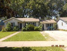 10512 Oak Park Ave, Chicago Ridge, IL 60415