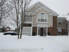 16765 Carriage Way Unit 36, Northville Township, MI 48168