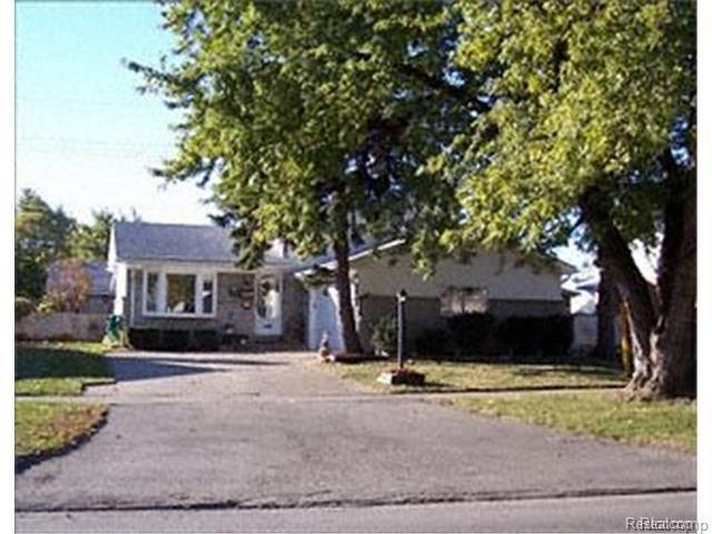 Homes For Sale Warren Rd Westland Mi