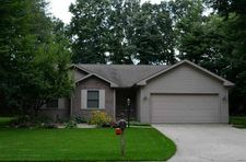13734 Woods Trl, Granger, IN 46530