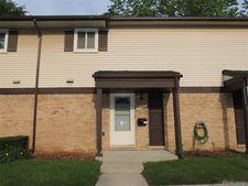 41107 S Woodbury Green Dr, Van Buren Township, MI 48111