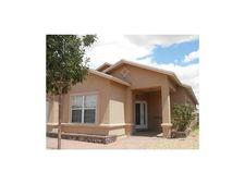 5468 Ignacio Frias Dr, El Paso, TX 79934