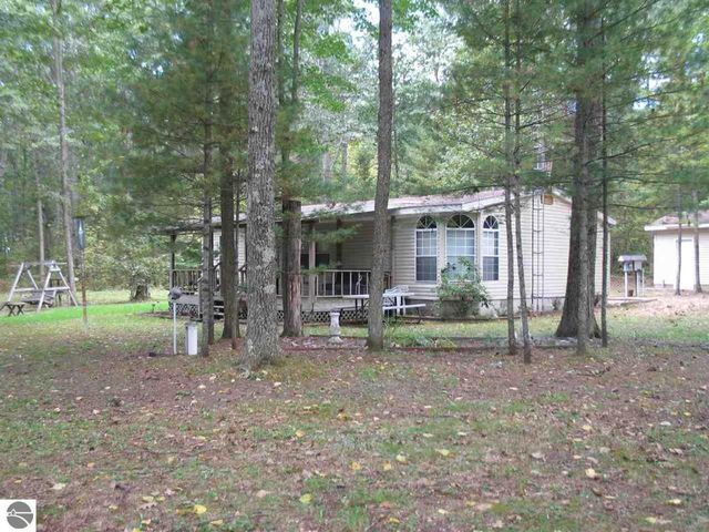 3883 rosemary ln glennie mi 48737 home for sale and real estate listing