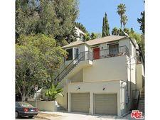 3805 Tracy St, Los Angeles, CA 90027