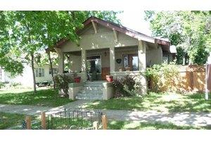 1612 W Jefferson St, Boise, ID 83702