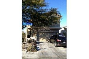 520 Brown Breeches Ave, North Las Vegas, NV 89081