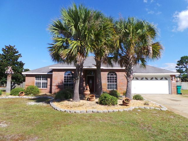 7616 Pepperwood St Navarre Fl 32566 Foreclosure For