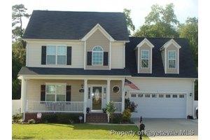 1617 Ellie Ave, Fayetteville, NC 28314