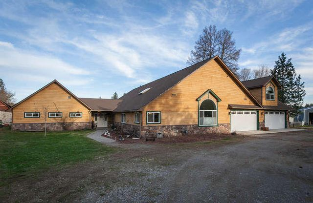 Homes For Sale Hauser Lake Idaho
