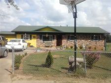 4014 Pleasant St, Ozark, AR 72949