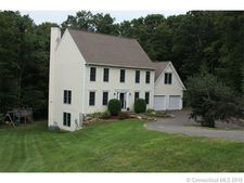 82 Zoey Dr, Vernon, CT 06066