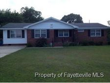 534 Clifford Ave, Fayetteville, NC 28314