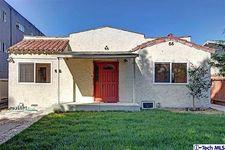 733 N Gramercy Pl, Los Angeles, CA 90038