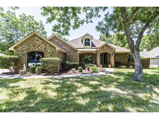 9004 n longwood dr granbury tx 76049 home for sale and real estate listing