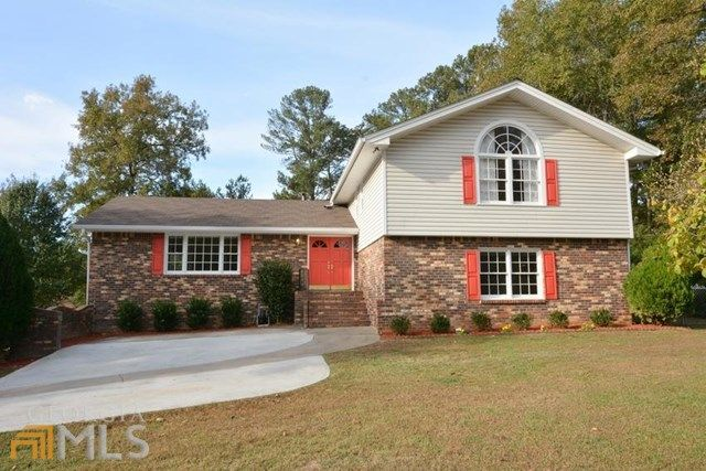 1969 Harbour Oaks Dr Snellville Ga 30078 Recently Sold
