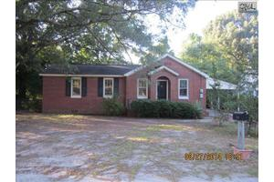 1608 Crapps Ave, West Columbia, SC 29169