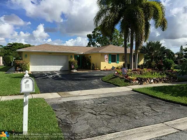 6901 nw 18th st margate fl 33063 home for sale and