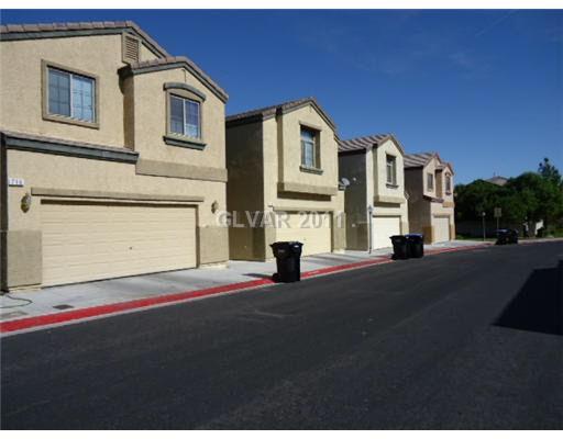 6412 Yucca Ridge Ct, North Las Vegas, NV 89084