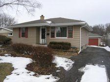 116 E Van Buren St, Villa Park, IL 60181
