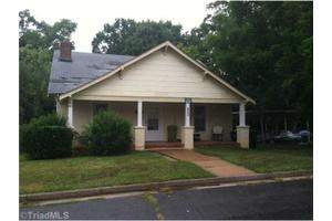 1449 Donald St, Winston Salem, NC 27107