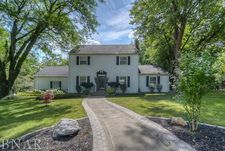 505 Maple Pl, Normal, IL 61761