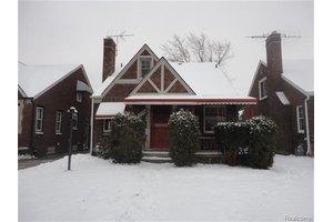 15032 Hazelridge St, Detroit, MI 48205