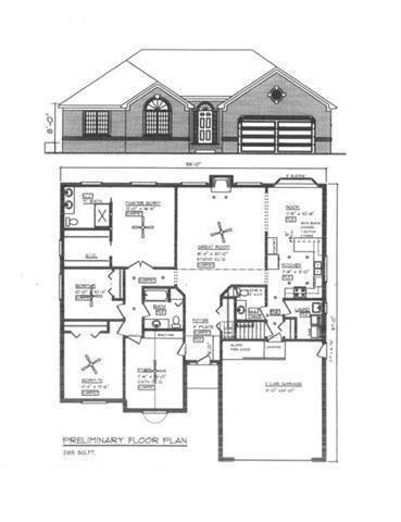 16136 Moore Park Rd, Macomb, MI 48044