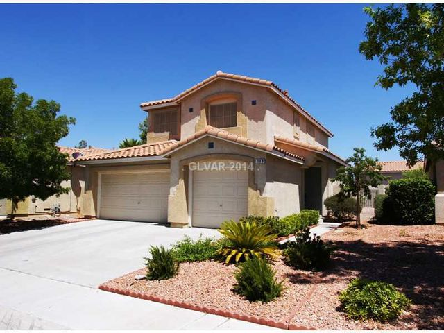 308 Lilac Arbor St, Las Vegas, NV 89144 Main Gallery Photo#1