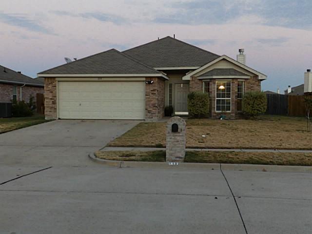115 Windsor, Forney, TX 75126