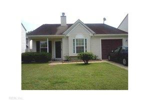 714 Kings Ridge Dr, Newport News, VA 23608