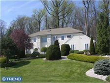 3352 Manor Rd, Huntingdon Valley, PA 19006