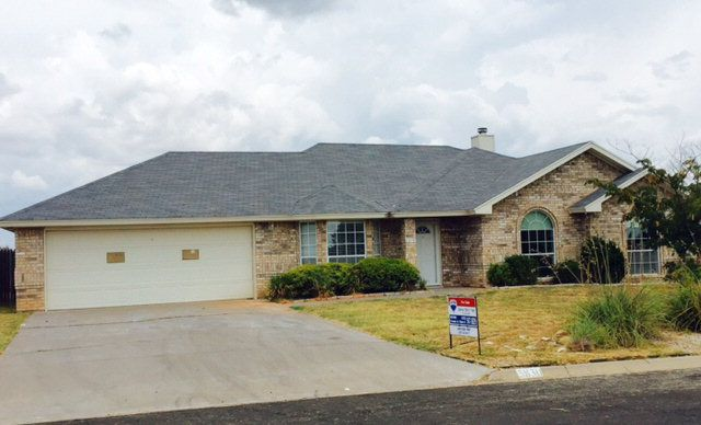 5830 melrose ave san angelo tx 76901 home for sale and for Home builders san angelo tx