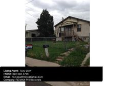 2406 W Yale Ave, Denver, CO 80219