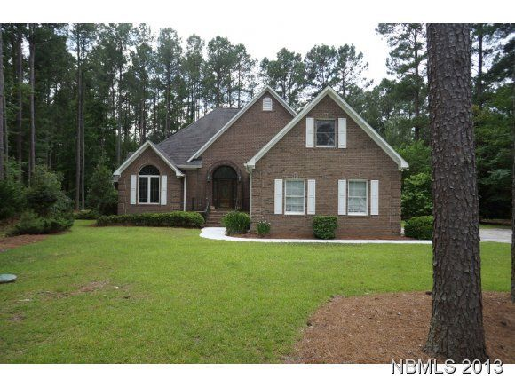 Home For Rent 603 Doral Ct New Bern Nc 28562 Realtor