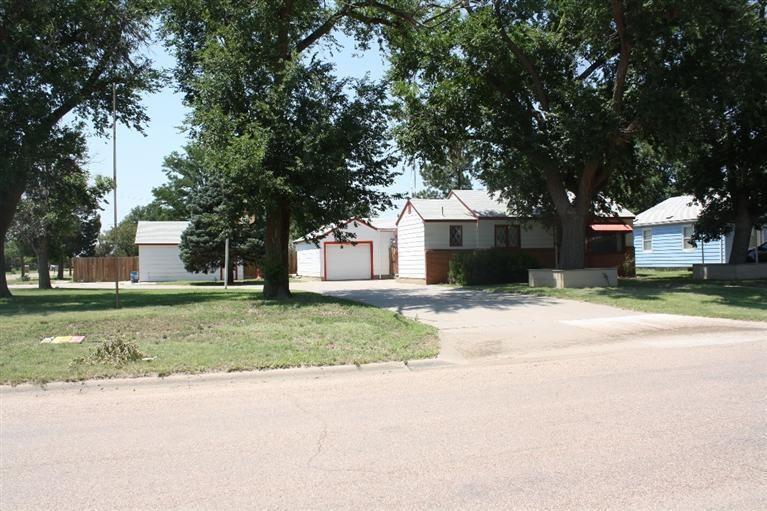 Homes For Sale By Owner In Hugoton Kansas