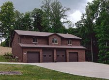 2118 Pulver Rd, Lucas, OH 44843