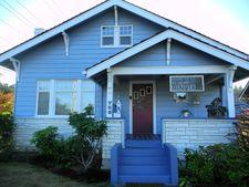 758 Fowler St, Raymond, WA 98577