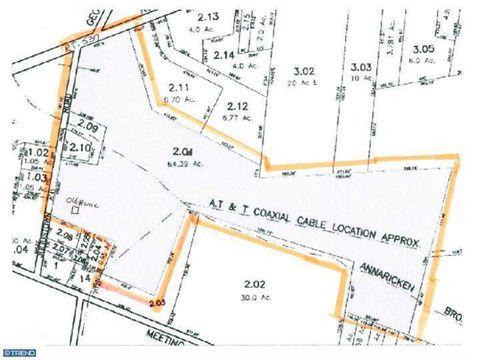 676 Juliustown Georgetown Rd, Jobstown, NJ 08041